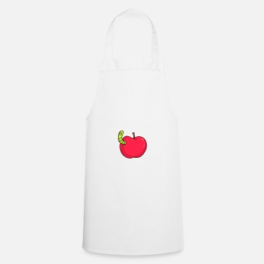 Teaching Teachers - Teach and Inspire - Lessons - Cooking Apron