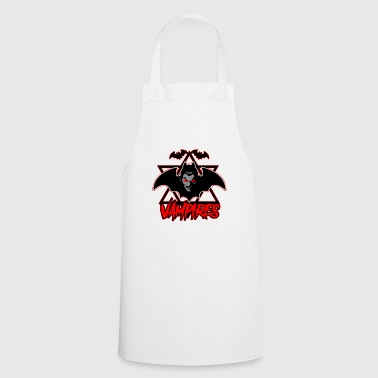vampires - Cooking Apron