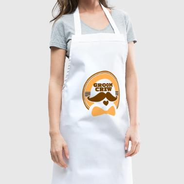 Hen party crew - Cooking Apron