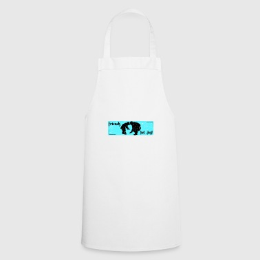 father and son - Cooking Apron