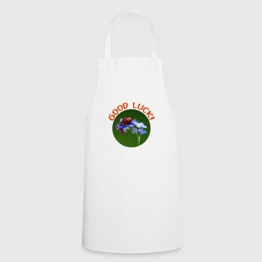 Good luck - Good luck - Cooking Apron