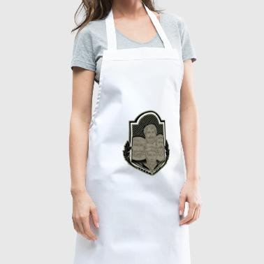 Philosopher Shirt Metaphysica - Cooking Apron