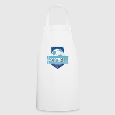 Football Football - Cooking Apron