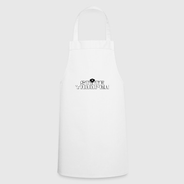 State Trooper - Cooking Apron