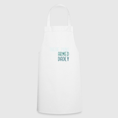 These puns !!! - Cooking Apron