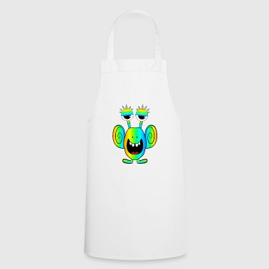 Mini Monster - Cooking Apron