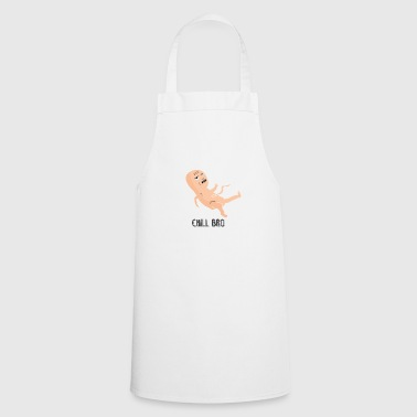 Black humor provocative - Cooking Apron
