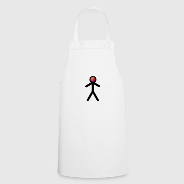 male - Cooking Apron
