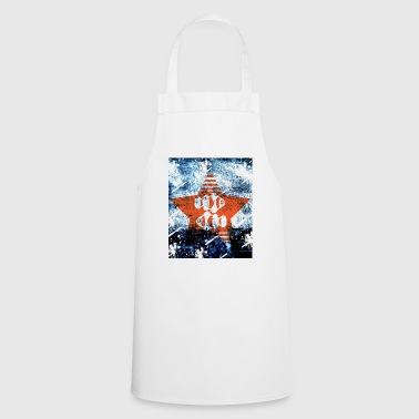 Clownfish star - Cooking Apron