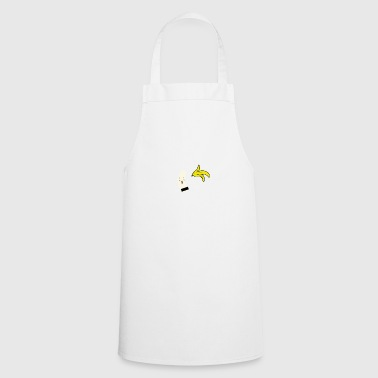 Let's Get Naked. - Cooking Apron