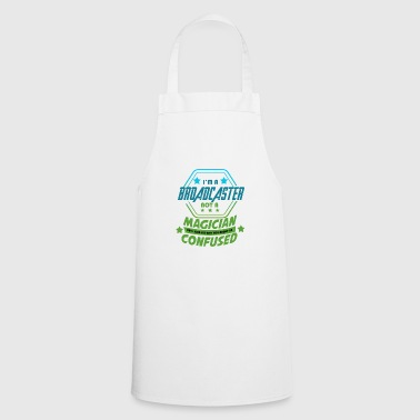 Star - Broadcaster - Popular - Exclusive - Cooking Apron