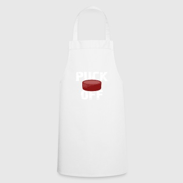 puck - Cooking Apron