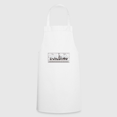 building - Cooking Apron