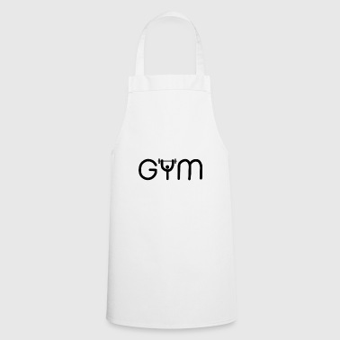 GYM gym - Cooking Apron