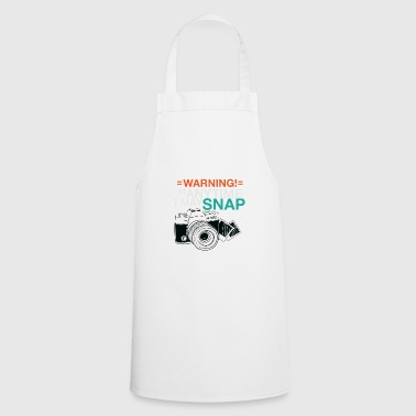 snap - Cooking Apron