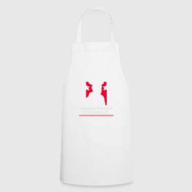 Chef Shirt · Stars Chef Hat · Thin Gift - Cooking Apron