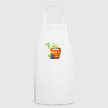 recreation - Cooking Apron