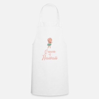 Hawaii Hawaii - Cooking Apron