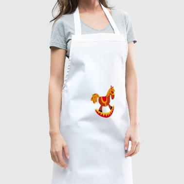 Happy childhood - Cooking Apron