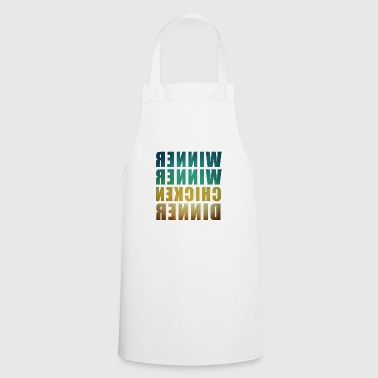 Dinner - Cooking Apron