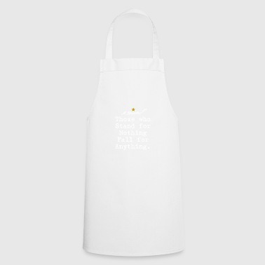 wisdom - Cooking Apron