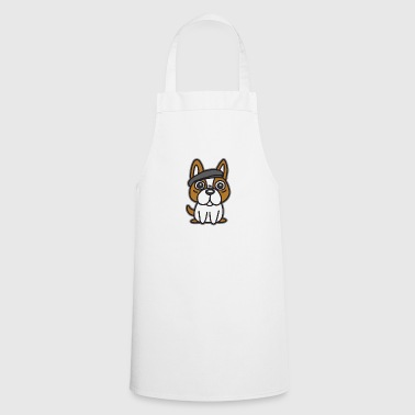 French Bulldogs - Cooking Apron