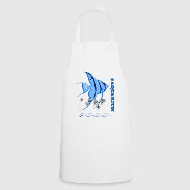 Aquarium - Cooking Apron