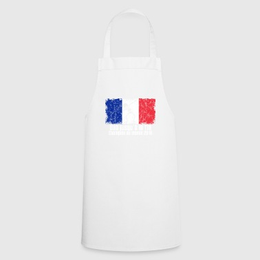 Dabbing France Football 2018 - Cooking Apron