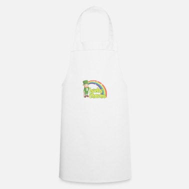 Lucky Charm lucky charm - Cooking Apron