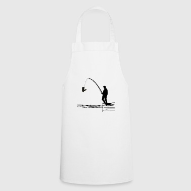 boots - Cooking Apron
