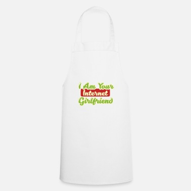 Girlfriend Girlfriend - Cooking Apron