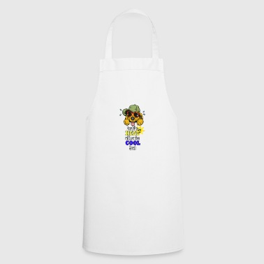 Beat the heat - Cooking Apron