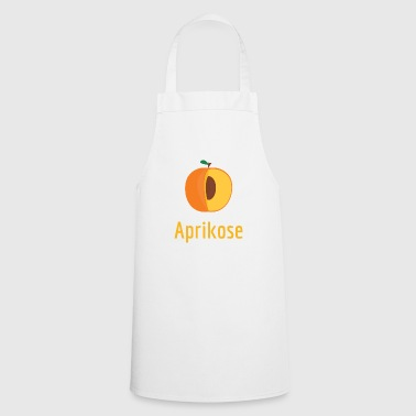 apricot - Cooking Apron