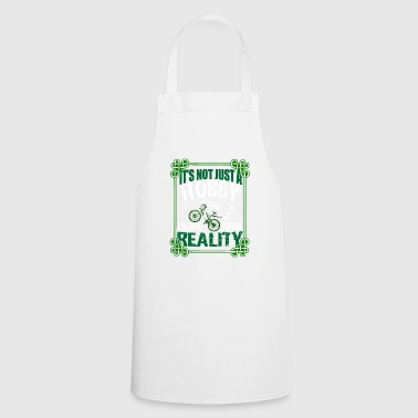 It's not just a hobby - Cooking Apron