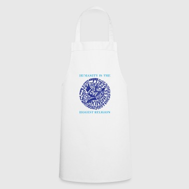 Religion - Cooking Apron