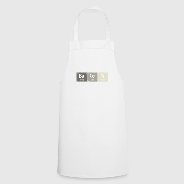 Ba Co N - Cooking Apron