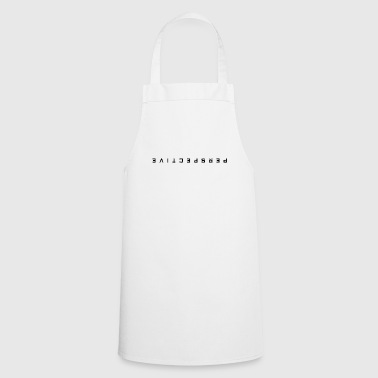 Viewing point of view perspective - Cooking Apron