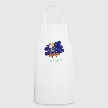 Gymnastics Gymnastics Bars Balance Beams - Cooking Apron