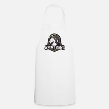 Shiny Original Shiny GOAT - Cooking Apron