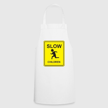 Slow - Cooking Apron