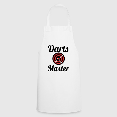 Darts Master Master Player w - Cooking Apron