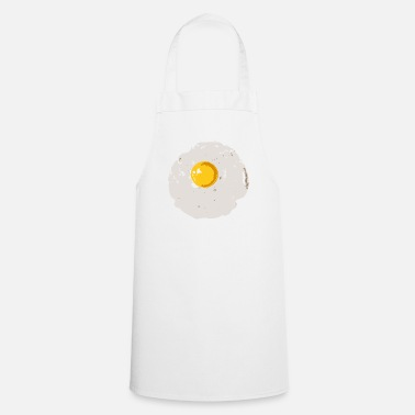 Egg Sunny side up - Cooking Apron