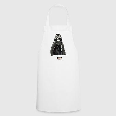 Darth Albert - Tablier de cuisine
