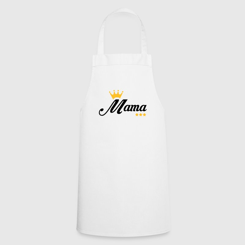 Mum / Mom / Baby / Mummy / Mother's day / Birth - Cooking Apron