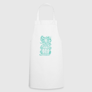 Asian way - Cooking Apron