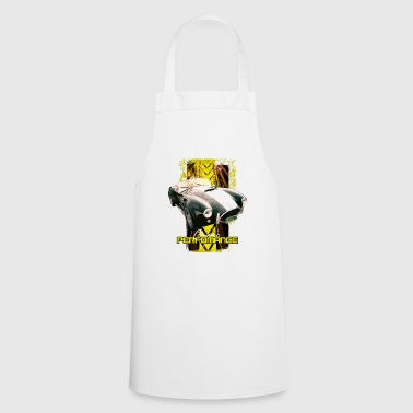 Classic Performance - Cooking Apron