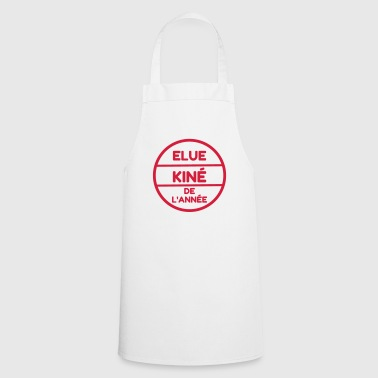 Physiotherapy Physio Krankengymnast Kiné Doctor Mugs & Drinkware - Cooking Apron