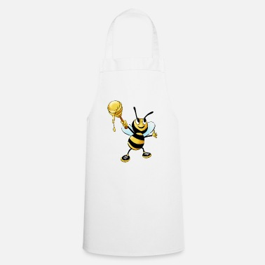 Bumble Bee bee - Cooking Apron