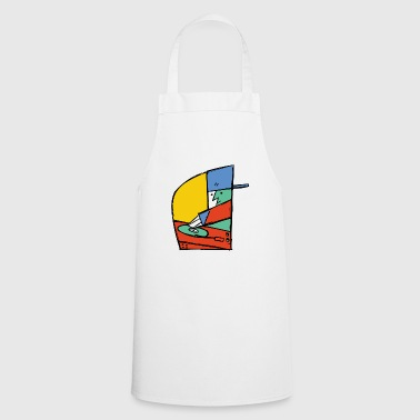 Deejay - Cooking Apron
