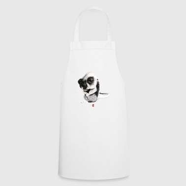 Rodent Sketchy - Cooking Apron